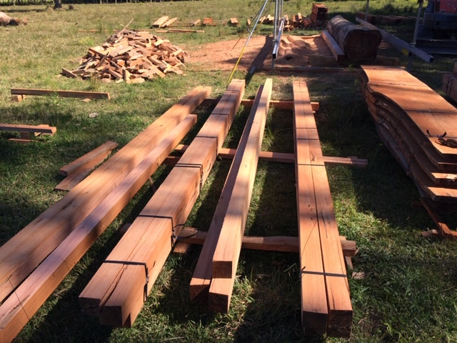 Timber Milling 1